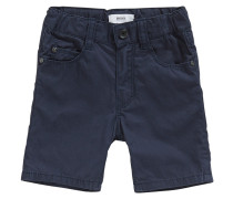 Baby-Shorts aus Baumwolle im Five-Pocket-Stil
