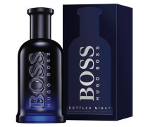 BOSS Bottled Night Eau de Toilette 200 ml
