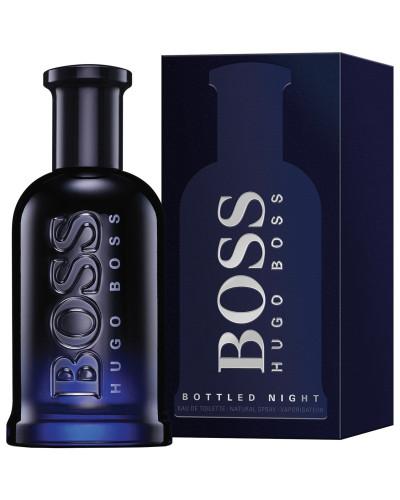 BOSS Bottled Night Eau de Toilette 200 ml