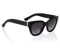Cat-Eye Sonnenbrille