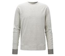 Relaxed-Fit Wende-Sweatshirt aus Baumwolle