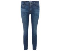 Regular Fit Jeans aus Red Cast Denim