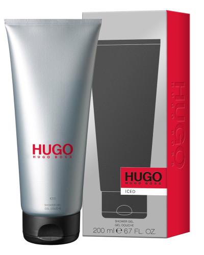 HUGO Iced Duschgel 200 ml