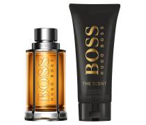 BOSS The Scent Duft und Duschgel im Geschenk-Set