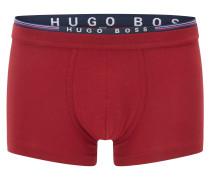 Sportive Boxershorts aus elastischem Baumwoll-Mix mit Modal