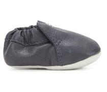 Baby-Stiefel aus weichem Leder