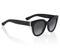 Sonnenbrille ´BOSS 0675` aus Acetat und Metall