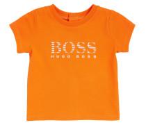 Regular-Fit Baby-Shirt aus Baumwolle