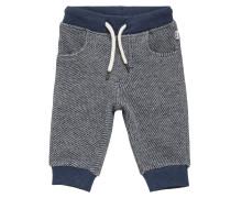 Kids-Sweathose aus Baumwolle mit Tunnelzugbund