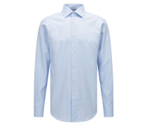 Regular-Fit Hemd aus edler Royal-Oxford-Baumwolle