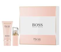 Geschenkset 'BOSS Ma Vie' mit Eau de Parfum 30 ml und Bodylotion