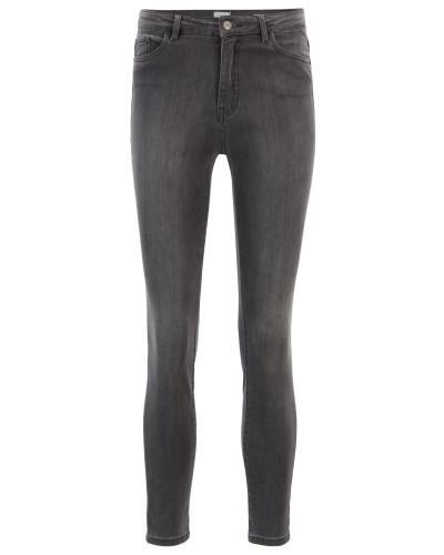 Skinny-Fit Jeans aus Power-Stretch-Denim