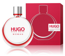 HUGO Woman Eau de Parfum 50 ml