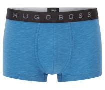 Anliegende Regular-Fit Boxershorts aus Stretch-Baumwolle