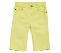 Kids-Shorts aus Baumwolle im Five-Pocket-Stil
