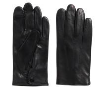 Touchscreen-Handschuhe aus Nappaleder