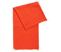 Leichter Schal aus unifarbenem Modal