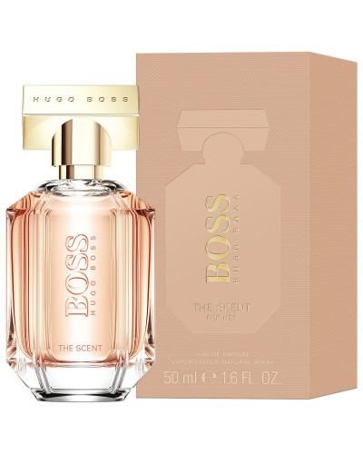 BOSS The Scent for Her Eau de Parfum 50 ml
