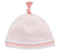 Baby-Mütze aus Baumwolle