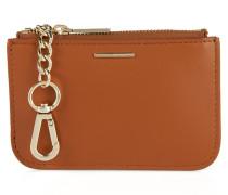 Schlüsseletui aus Leder