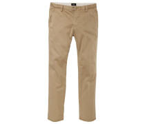 Slim-Fit Freizeit-Hose ´Rice-1-D modern essential`