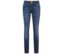 Slim-Fit Jeans aus Stretch-Baumwolle