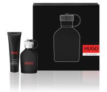 Geschenkset 'HUGO Just Different' mit Eau de Toilette 75 ml und Duschgel