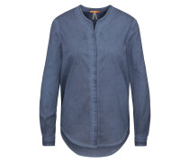Relaxed-Fit Bluse aus Baumwolle