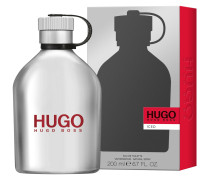 HUGO Iced Eau de Toilette 200 ml