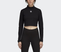 Styling Complements Crop-Top