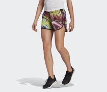 Marathon 20 Floral Shorts