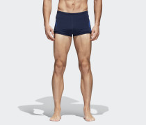 Tape Graphic Boxer-Badehose