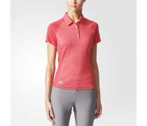 Mélange Stripes Poloshirt