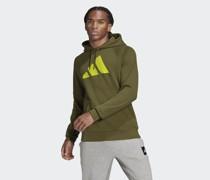 adidas Sportswear Badge of Sport Hoodie