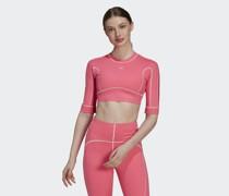 adidas by Stella McCartney TrueStrength Yoga Crop-Top