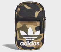 Camouflage Pouch Tasche