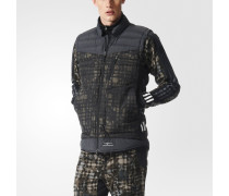White Mountaineering Padded Weste