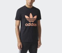 Pharrell Williams Hu Hiking Trefoil T-Shirt