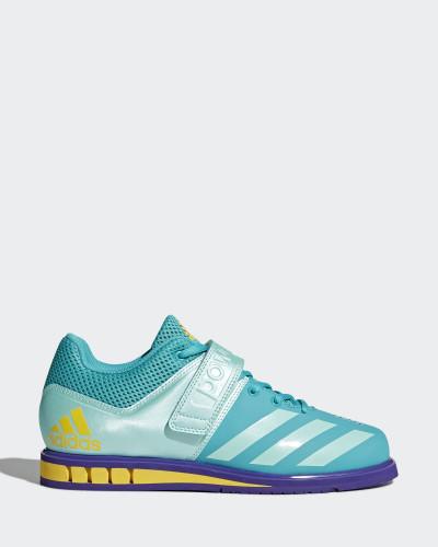 adidas Damen Powerlift 3.1 Schuh