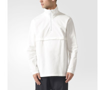 EQT Mock Neck Pullover