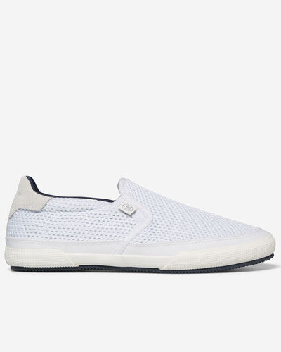 Marc O'Polo Slip-On Sneaker white