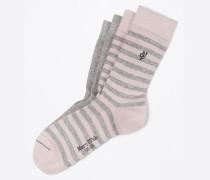 Socken - 2er-Pack