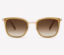Sonnenbrille brown