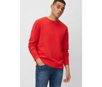 Marc O'Polo Sweatshirt  brick red