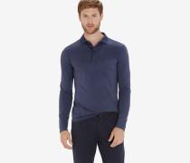 Polo-Shirt Longsleeve