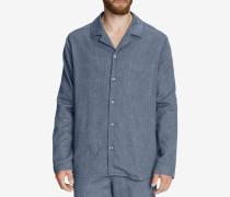 Pyjama-Hemd