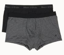 Shorts im 2er Pack