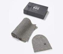 Knit Box