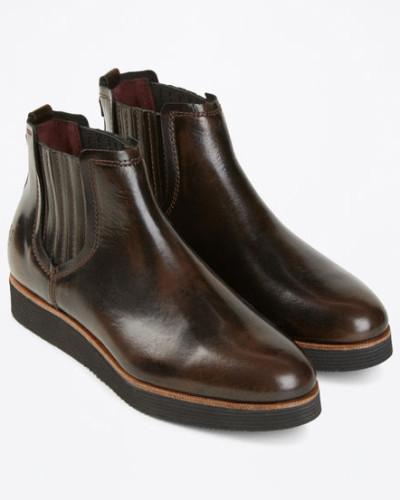Aus Deutschland Marc O'Polo Damen Chelsea Boots Billige Websites JuZhn