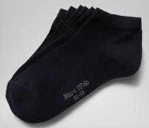 Marc O'Polo Sneaker-Socken navy